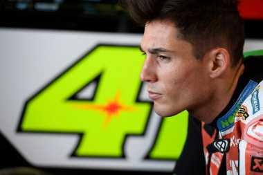 Salip Banyak Rider di GP Austria, Espargaro Tetap Belum Puas dengan Torehan Poinnya
