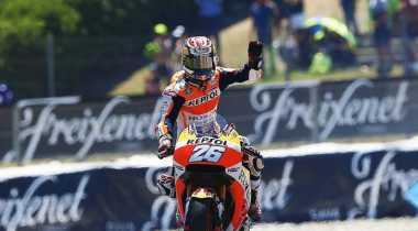 SPORT TIME: Selain Dani Pedrosa, 4 Rider Bertalenta Ini Gagal Juara MotoGP