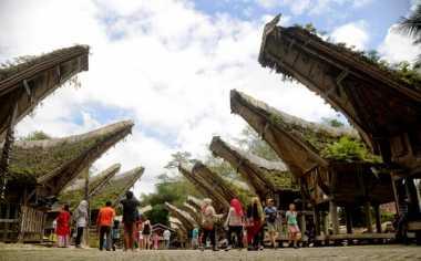 HARI MERDEKA: 7 Destinasi Wisata untuk Mengenal Sejarah Indonesia, Toraja Salah Satunya