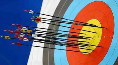 SEA Games 2017: Dikalahkan Singapura, Tim Panah Beregu Putra Gagal Raih Medali