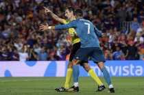 Dilarang Tampil di 5 Pertandingan, Cristiano Ronaldo: Saya Dianiaya
