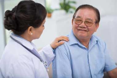 Ciri-Ciri Anda Kena Diabetes, Segera Periksa ke Dokter!