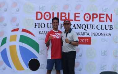 Luar Biasa! Mahasiswa Jambi Wakili Indonesia di Ajang SEA Games 2017