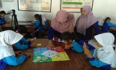 Hebat! Mahasiswa Yogyakarta Adakan Pelatihan Menulis Cerita Rakyat untuk Literasi Anak