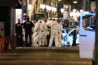 Menakutkan! Rangkaian Serangan Teror Mematikan di Eropa dalam 3 Tahun Terakhir