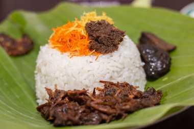 HARI MERDEKA: Bubur Ase Sampai Nasi Krawu, Sajian Indonesia Zaman Kolonial yang Sudah Sulit Ditemukan, Ada Resepnya Juga Lho!
