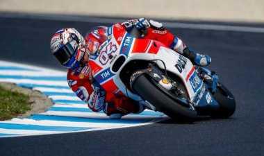 Tardozzi: Dovizioso Itu Pembalap dengan Segudang Strategi!