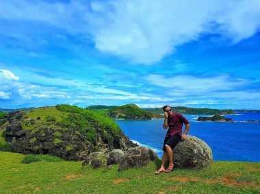 SHARE LOC: 4 Destinasi Terbaik di Lombok selama Agustus
