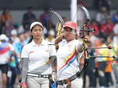 SEA Games 2017: Malaysia di Puncak Perolehan Medali, Indonesia di Posisi 2