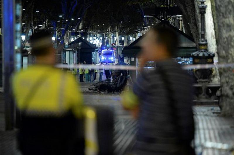 Meski Ada Serangan Teror di Barcelona, Pekan Pembuka Liga Spanyol Tetap Berlangsung