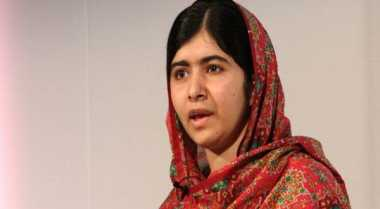 Selamat! Aktivis Pendidikan Malala Yousafzai Diterima di Oxford