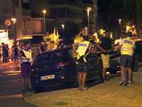 Polisi Klaim Tembak Mati Supir Van Maut Teror Barcelona