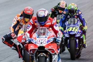 Gunakan Fairing Aerodinamika di Musim 2017, Ini Komentar Direktur Teknis MotoGP