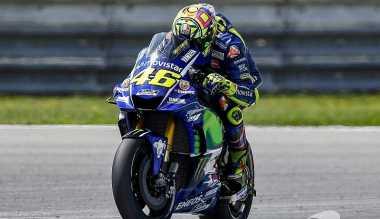 Gagal Total di Austria, Rossi Mulai Lupakan Gelar Juara Dunia MotoGP 2017?