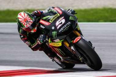 Permalukan Rossi dan Vinales di Austria, Ini Rahasia Sukses Zarco