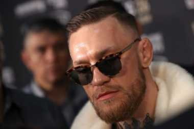 Dapatkan Banyak Kritikan, McGregor: Cacian Itu Jadi Motivasi Saya Kalahkan Mayweather