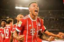 Lakoni Partai Perdana Liga Jerman 2017-2018, Bayern Munich Bungkam Leverkusen 3-1