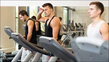 Guys, Olahraga yang Berlebihan Bisa Menyebabkan Infertilitas, Bikin Jumlah Sperma Menurun!