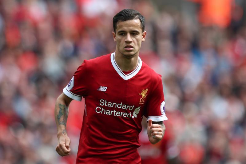 DITOLAK! Liverpool Acuhkan Tawaran Ketiga Barcelona untuk Coutinho Senilai 113 Juta Pounds