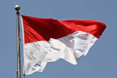 Insiden Merah Putih Terbalik, Padahal Bendera Indonesia Sangat Sederhana!