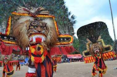 Insiden Merah Putih Terbalik, Ingat Lagi Warisan Budaya Indonesia yang Pernah Diklaim Malaysia