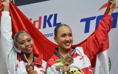 Bendera Indonesia Terbalik di Buku Panduan SEA Games, Roy Suryo: Ayo Kita Balas dengan Jadi Juara Umum di Sana!