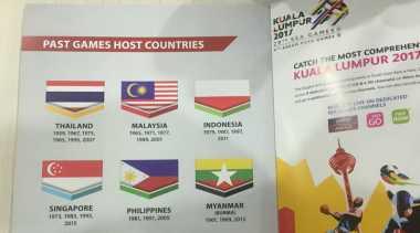 Dibuat Geram, Netizen Balas Membalik Bendera Malaysia di Media Sosial