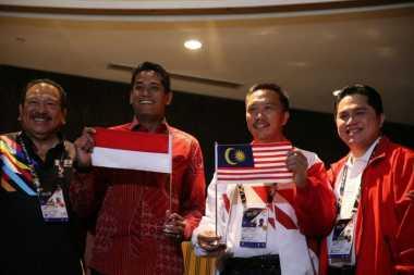 Resmi! Pemerintah Malaysia Minta Maaf Perihal Bendera Terbalik Indonesia