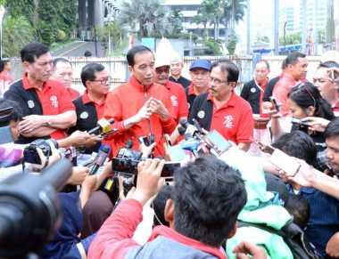 Terbaliknya Bendera Indonesia di SEA Games 2017, Presiden Jokowi Harapkan Tak Kembali Terulang