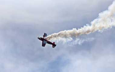 Tragis! Pesawat Wisatawan Jatuh di Swiss, Seluruh Penumpang Tewas