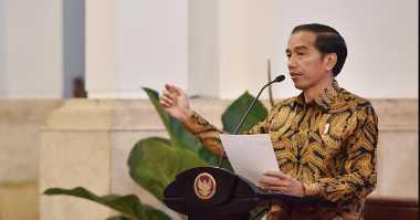 Presiden Jokowi Sudah Teken UU Pemilu, Seluruh Elemen Diminta Mulai Bekerja