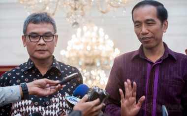 Insiden Bendera Indonesia Terbalik, Jokowi Legowo Terima Permintaan Maaf Malaysia