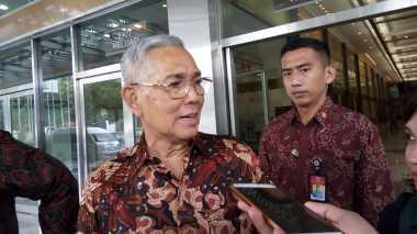 Mantan Presiden Kumpul di Istana, Try Sutrisno: Semua yang Baik Harus Berlanjut