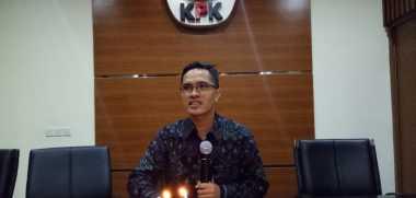 KPK Benarkan Adanya OTT Panitera di PN Jaksel