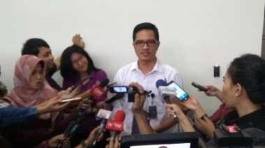 Tok! KPK Bayar Ganti Rugi Rp100 Juta untuk Eks Hakim Syarifuddin
