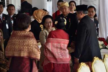 Misteri Cara Jokowi Pertemukan Megawati-SBY, Johan Budi Pun Tak Tahu