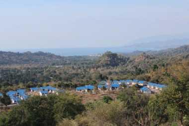 Keren! Ada 'Kampung Jokowi' di Perbatasan Indonesia-Timor Leste