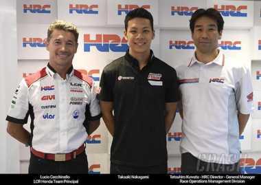 Pakai Dua Pembalap di MotoGP 2018, LCR Honda Siap Berprestasi