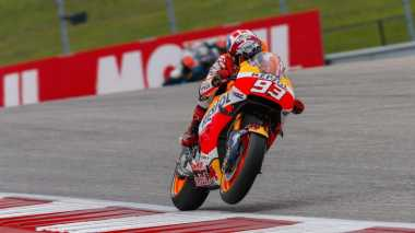 Tak Ingin Anggap Remeh, Marquez Nilai Dovizioso Pesaing Utama di MotoGP