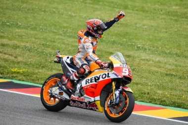 Meski Hanya Raih Podium 2 di Austria, Marquez Lebih Puas dengan Tahun Ini ketimbang Musim Lalu