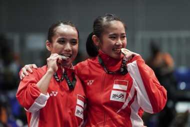 Daftar Perolehan Medali SEA Games 2017, Indonesia Duduk di Posisi 5 Klasemen