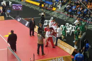 SEA Games 2017: Setelah Walkout Kontra Malaysia, Tim Regu Putri Sepak Takraw Indonesia Tak Tampil Lawan Filipina