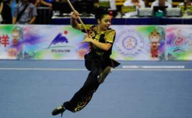 SEA Games 2017: Wushu Tunjukkan Keperkasaan Kembali, Juwita Niza Berpeluang Persembahkan Emas untuk Indonesia