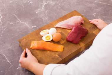 Hati-Hati dalam Diet, Ini Aturan Makan Protein untuk Penderita Diabetes