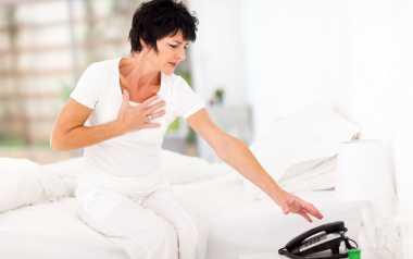 9 Komplikasi Penyakit Jantung yang Berakibat Fatal, dari Stroke hingga Angina