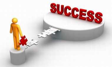 Nih 4 Hal yang Mendekatkan pada Pekerjaan Impian