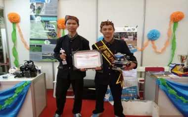 Jempol! Borong Prestasi di Nasional & Internasional, Mahasiswa Surabaya Masuk Ikon Prestasi Indonesia