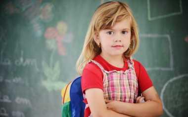 Tampak Bahagia, tapi Sebenarnya Ibu Alami Sekelumit Masalah ketika si Kecil Mulai Masuk TK