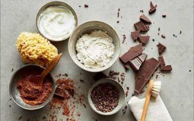 Kabar Gembira untuk Penyuka Cokelat! Kini Bisa Lakukan Perawatan Kulit dengan Cokelat Hershey