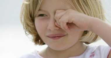 HATI-HATI! Akibat Lihat Matahari, Gadis 12 Tahun Menderita Kerusakan Mata Permanen